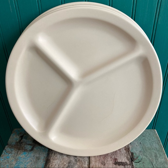 Vintage Arrowhead Dinner Plates